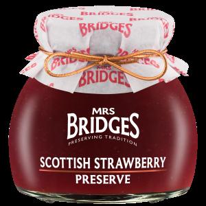 Scottish Strawberry Preserv